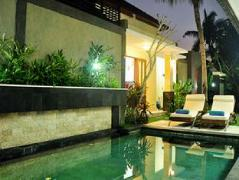 Vamelo Villa   Indonesia Budget Hotels