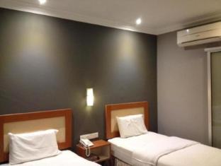 Hotel D'New 1 Kuala Lumpur - Twin Room