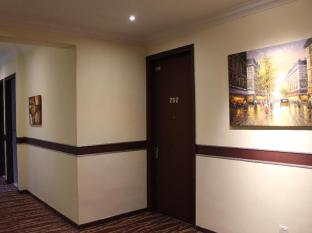 Hotel D'New 1 Kuala Lumpur - walkway