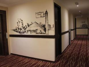 Hotel D'New 1 Kuala Lumpur - Corridor