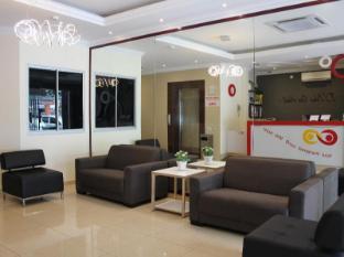 Hotel D'New 1 Kuala Lumpur - lobby