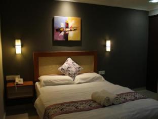 Hotel D'New 1 Kuala Lumpur - Guest Room