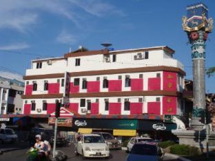 Kapit Hotel Kuching Kuching - Hotel Exterior