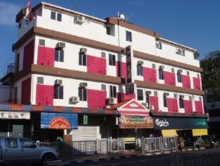 Kapit Hotel Kuching