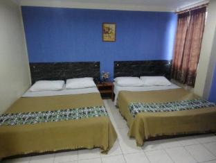 Kapit Hotel Kuching Kuching - Family
