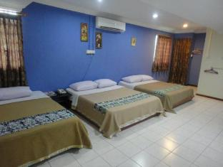 Kapit Hotel Kuching Kuching - Super Family
