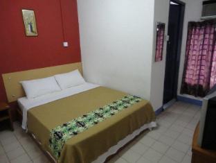 Kapit Hotel Kuching Kuching - Standard Double