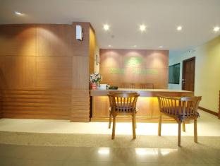 Patra Mansion Phuket - Lobi