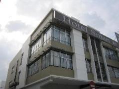 Smart Hotel Bandar Botanic Klang | Malaysia Hotel Discount Rates