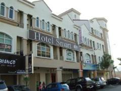 Smart Hotel Kota Damansara Malaysia