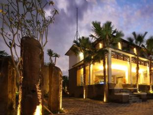 De Uma Lokha Luxury Villas and Spa