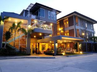 斯瓦納宮飯店 普吉島