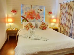 Bussaba Bangkok Suvarnabhumi Airport Hotel Bangkok - Double Standard