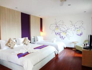 Bussaba Bangkok Suvarnabhumi Airport Hotel Bangkok - Triple Standard