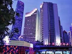 Kinkey Oriental Regent Hotel Shenzhen China