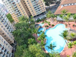 Garden City Service Apartment Melaka
