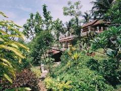 Gaia Oasis Mountain Retreat   Indonesia Budget Hotels