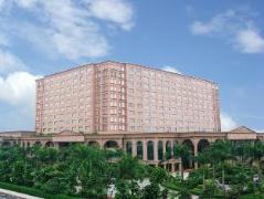 Crown Prince Hotel Dongguan   Hotel in Dongguan