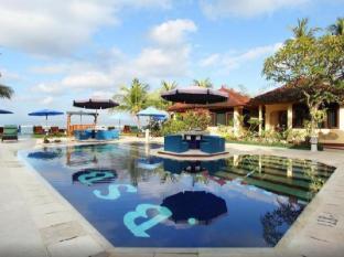 峇里島香格里拉海灘俱樂部度假村