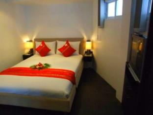 The Front Apartments Phuket - 2 Bedrooms Standard