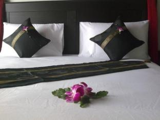 The Front Apartments Phuket - Bedding
