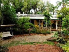 Kookaburra Lodge Motel   Australia Hotels Atherton Tablelands