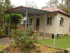 Australia Hotel Booking | BIG4 Atherton - Woodlands Tourist Park