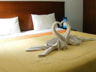 Asialoop Guesthouse Phuket - Economy King Size bed