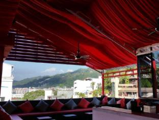 Asialoop Guesthouse Phuket - Pub/Lounge