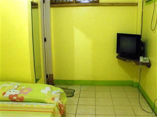 Polaris Beach House Pagudpud - Standard Room