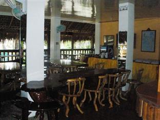 Polaris Beach House Pagudpud - Restaurant