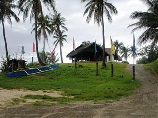 Polaris Beach House Pagudpud - Surroundings