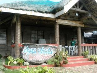 Agua Seda Beach Pagudpud - Hotel Exterior