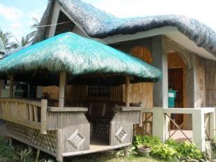 Agua Seda Beach Pagudpud - Cottage Exterior