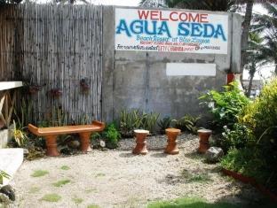 Agua Seda Beach Pagudpud - Garden