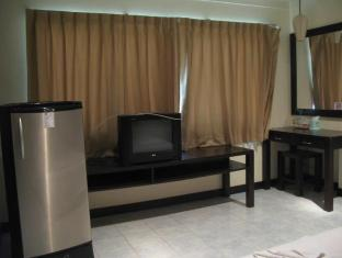 T-Terrace Guesthouse Phuket - Guest Room