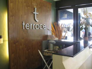 T-Terrace Guesthouse Phuket - Entrance