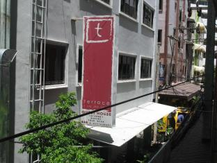 T-Terrace Guesthouse Phuket - Exterior