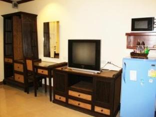Baan Sila Pattaya - Superior Double Room - Facilities