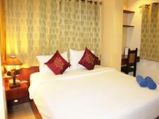 Baan Sila Pattaya - 1 Bedroom Suite - Bedroom