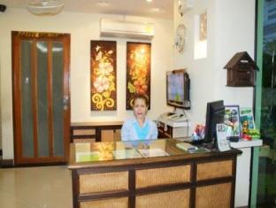 Baan Sila Pattaya - Reception