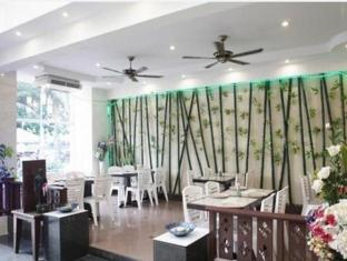 Baan Sila Pattaya - Restaurant