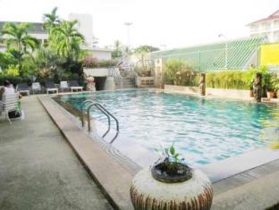 Baan Sila Pattaya - Swimming Pool