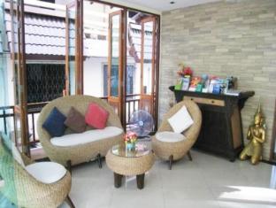 Baan Sila Pattaya - Lobby