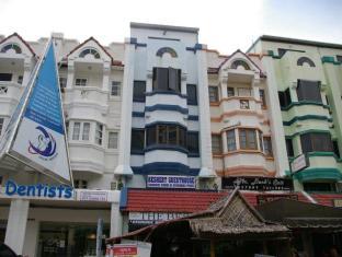 Beshert Guesthouse Phuket - Bahagian Luar Hotel