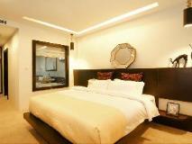 Rashmi's Plaza Hotel Vientiane: guest room