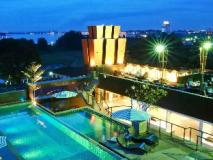 Rashmi's Plaza Hotel Vientiane: