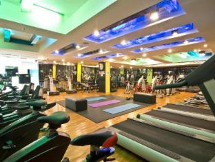Rashmi's Plaza Hotel Vientiane Vientiane - Olympic Fitness