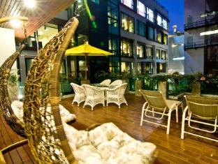 Rashmi's Plaza Hotel Vientiane Vientiane - Mansion Suite