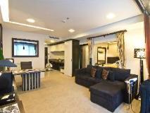 Rashmi's Plaza Hotel Vientiane: suite room